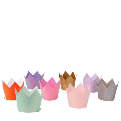 Coronas glitter [1]