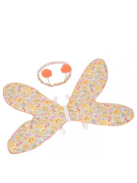 Alas mariposa liberty