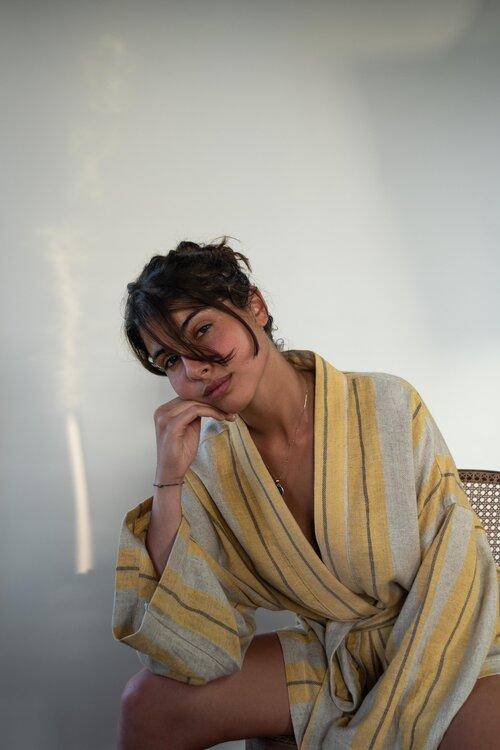 Kimono Matilde