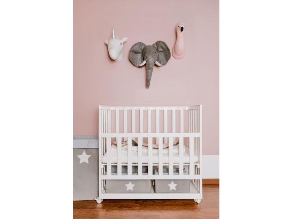 Animal Head Flamingo - Fieltro - Wall decoration [3]