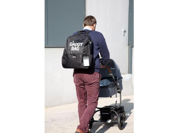 Daddy Bag Care Mochila- negra [3]