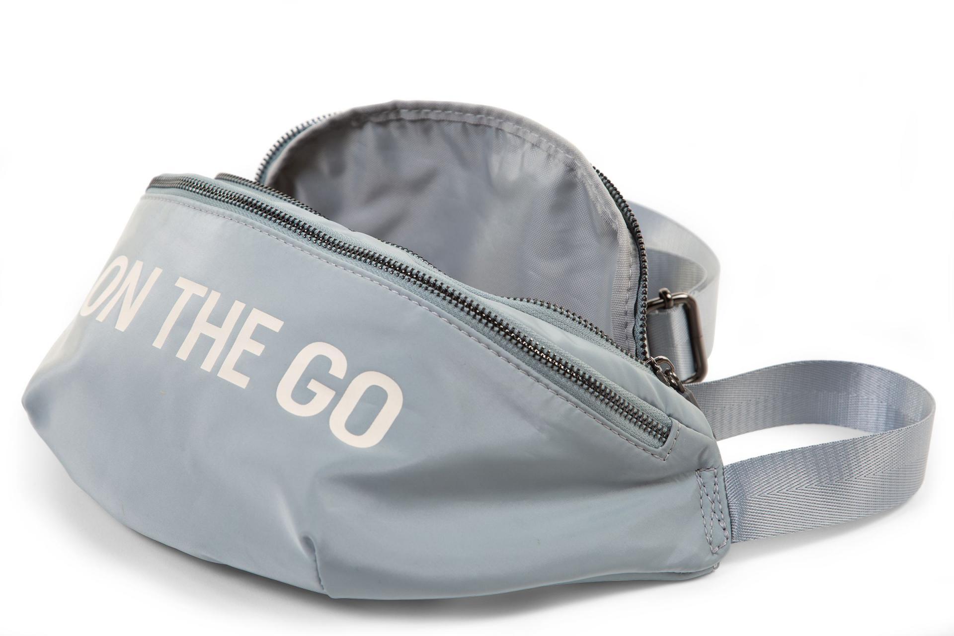 Banana bag ON THE GO  - GREY
