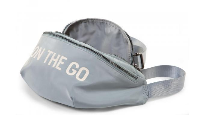 Banana bag ON THE GO  - GREY