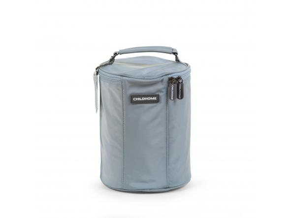 My Lunchbag - With Insulation Lining - Gris y blanco [2]