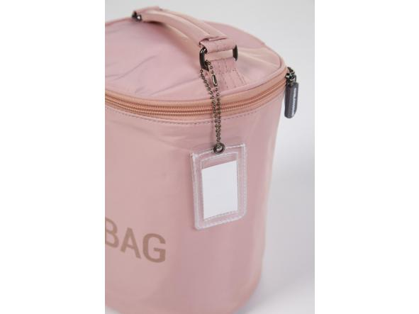 My Lunchbag - With Insulation Lining -Rosa [2]