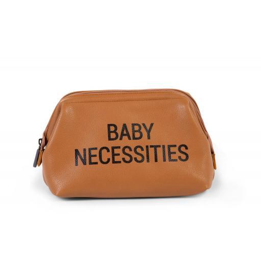 Neceser baby necessities- piel vegana