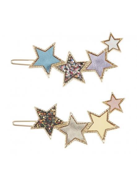 Pasador estrellas