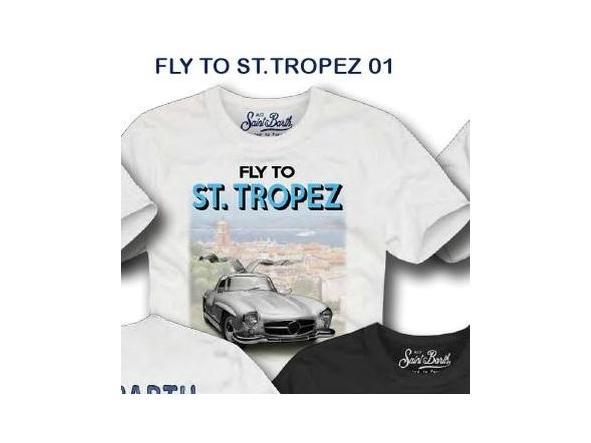 FLY TO ST TROPEZ [0]