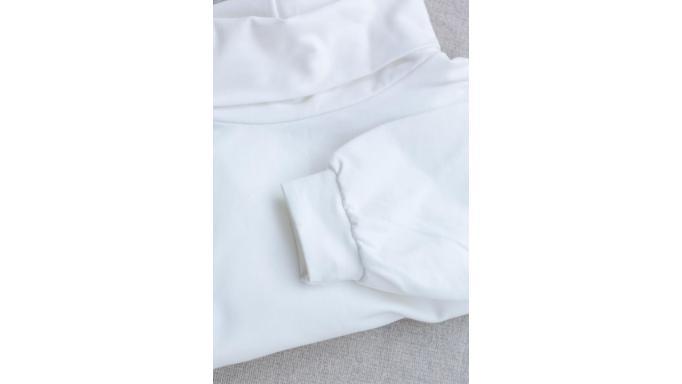 Cuello Alto Crudo off white [1]