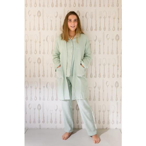 Bata bámbula verde [1]