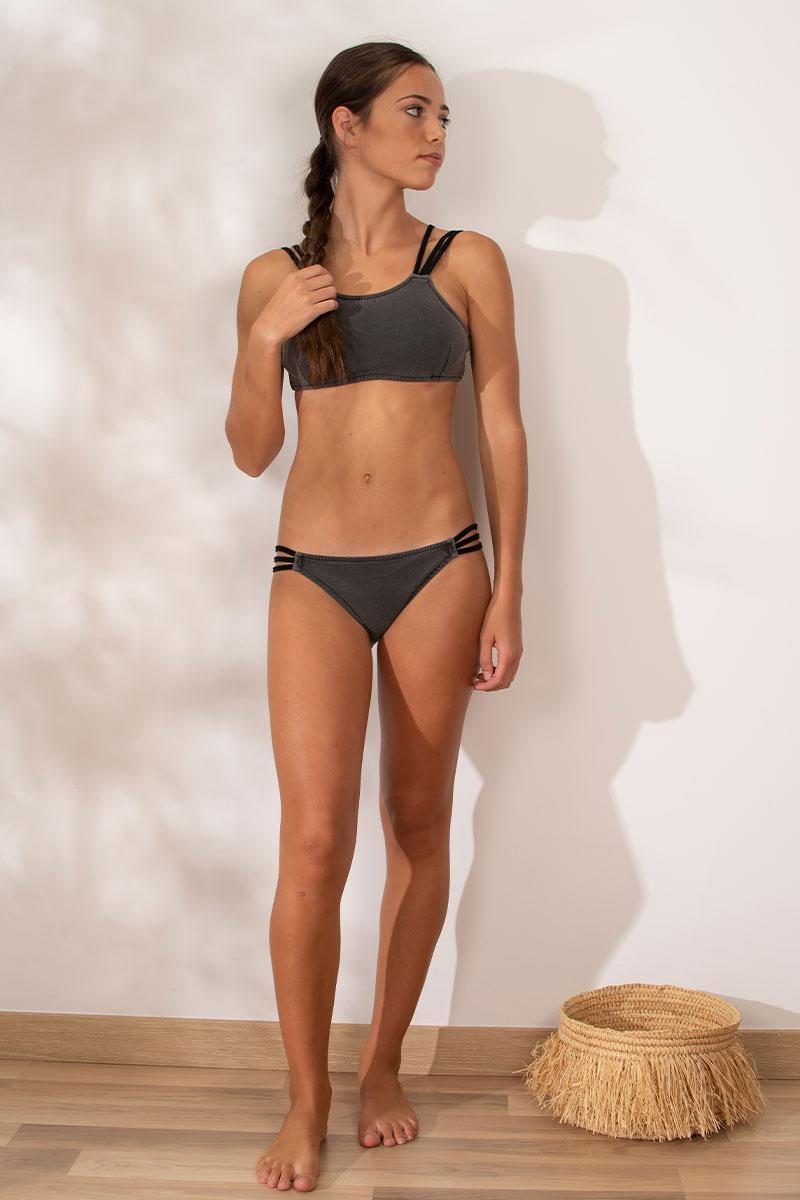 Bikini Cairo Antracita