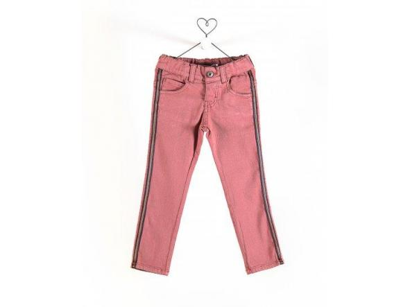 DENIM LARGO ROSA VIEJO
