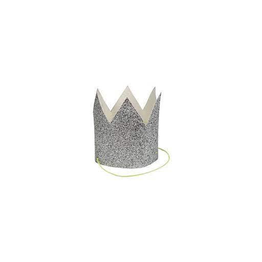 Coronas plata
