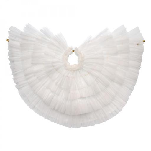 Disfraz de cisne [2]