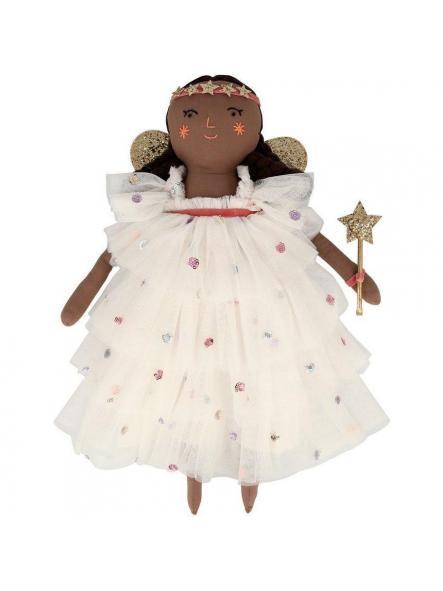 Muñeca Florence ángel