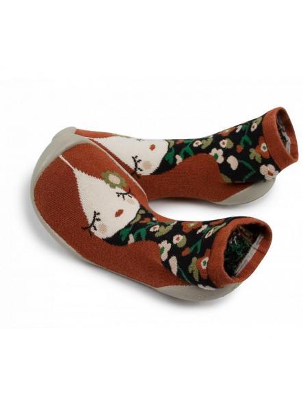 Zapatillas para casa- Modelo gaia