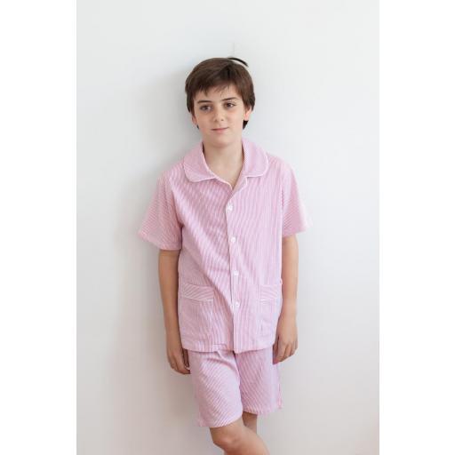 Pijama Gon Raya Fresa [2]