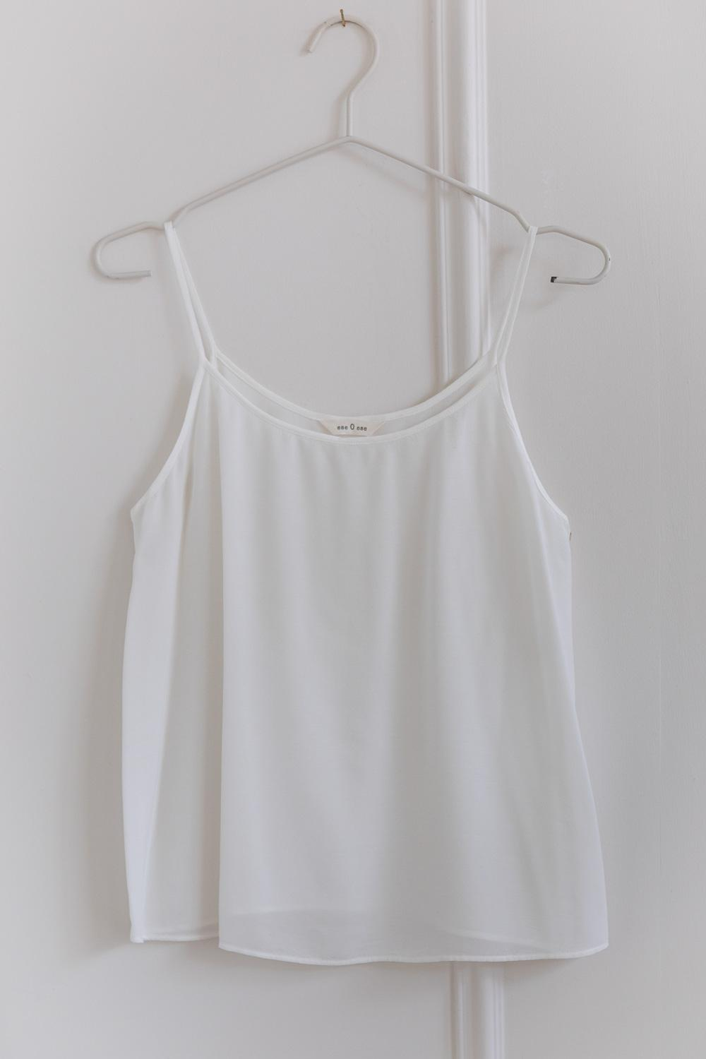 Top easy fluido off white
