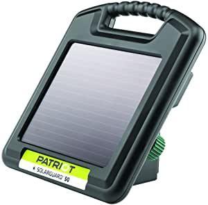 Patriot solar 50