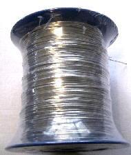 Alambre de aluminio 1,8 mm