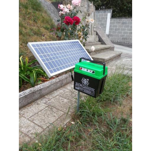 Pastor solar automatico [1]