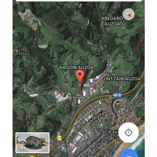 Pastor 5 julios con GPS [3]
