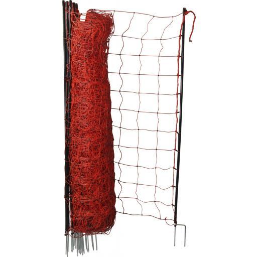 Red electrica de 170 cm