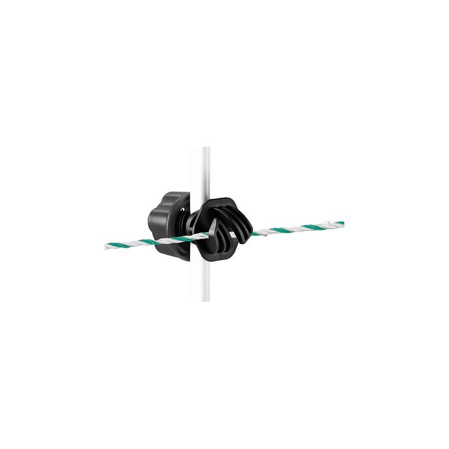 Aislador para varillas de hasta 16 mm