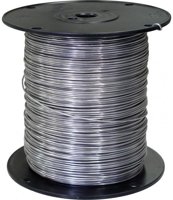 Alambre de aluminio 2 mm