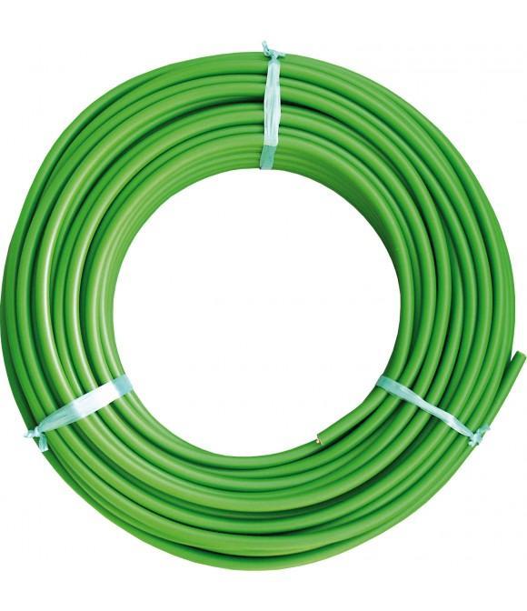 Cable aislante alta tension 25 metros