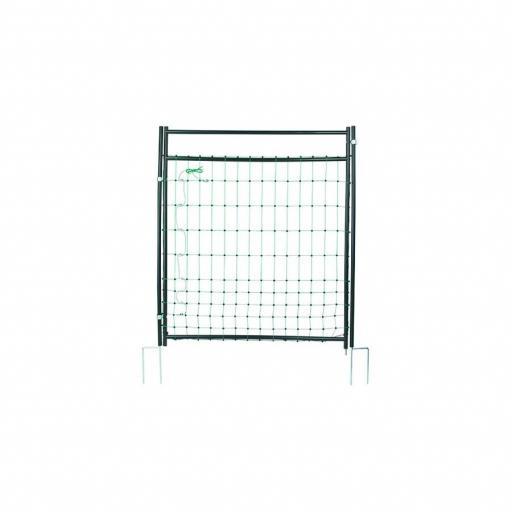 Puerta para malla electrica hasta 107 cm [1]