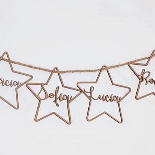 Estrellas  [0]