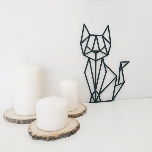 Gato geométrico [1]