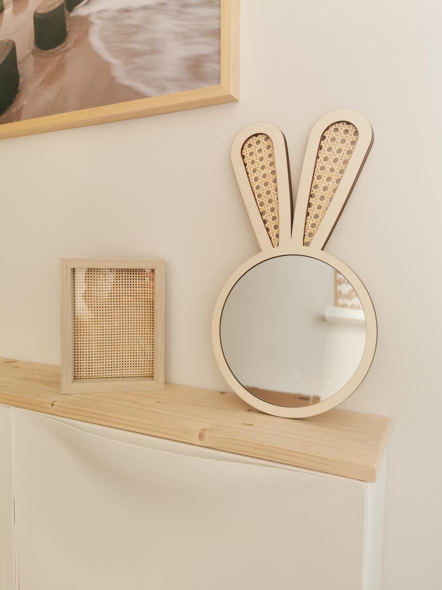 Espejo Rabbit