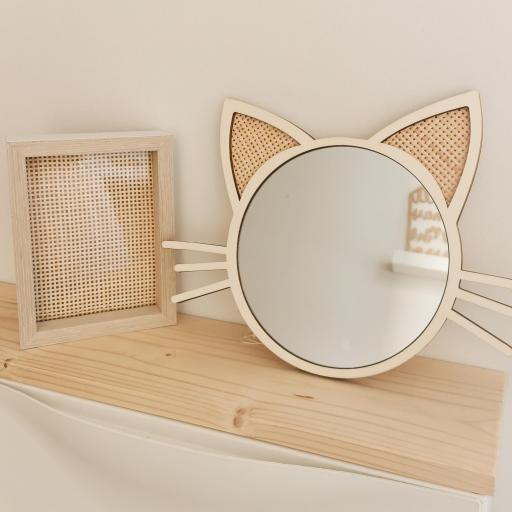 Espejo Cat