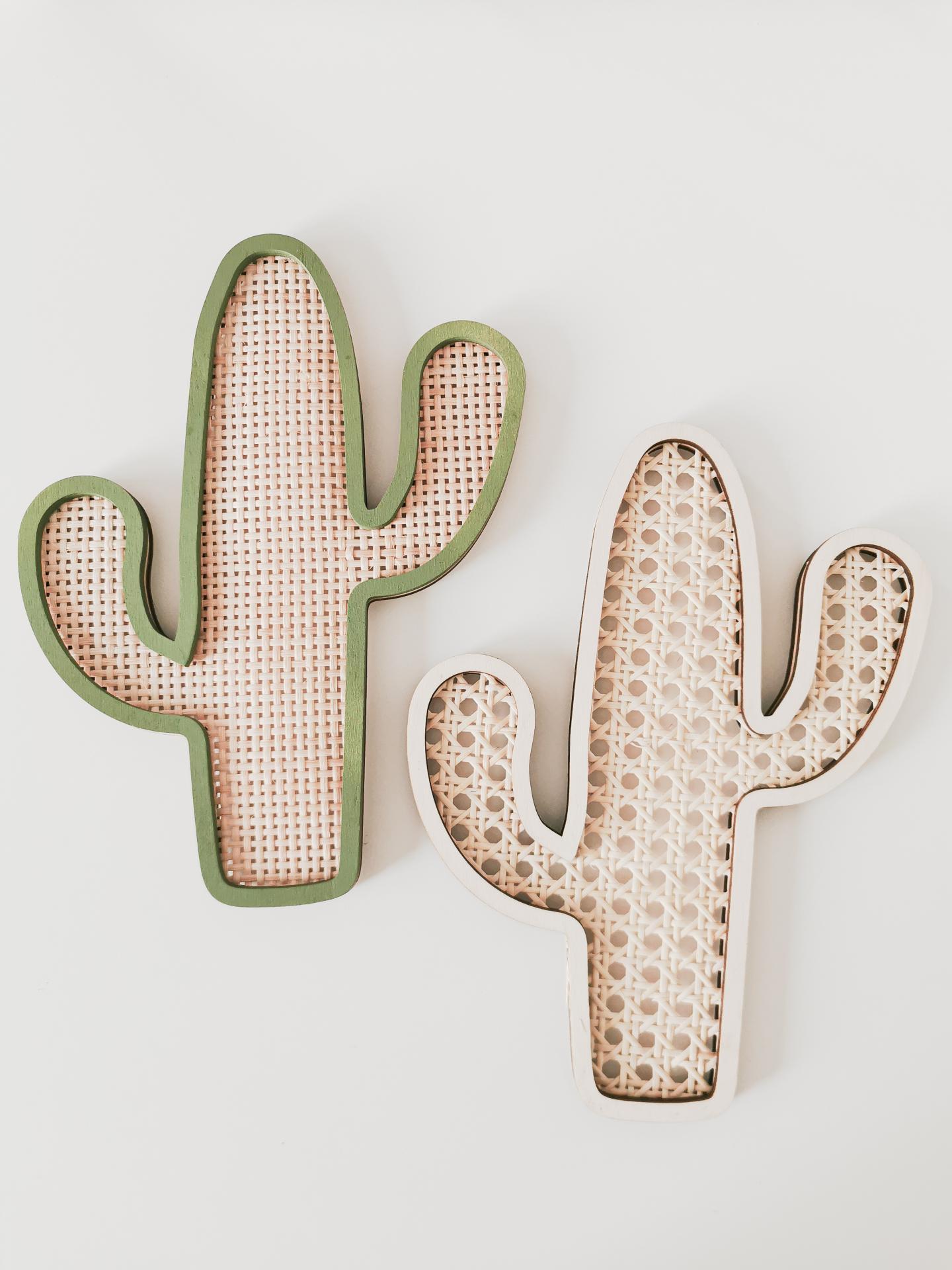 Cactus de rejilla