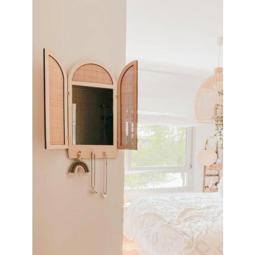 Espejo Arco Ventanal [1]