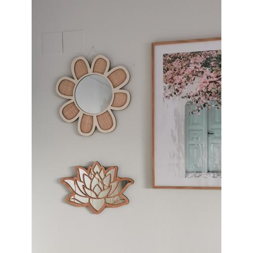 Flor de loto Inmaculada [3]