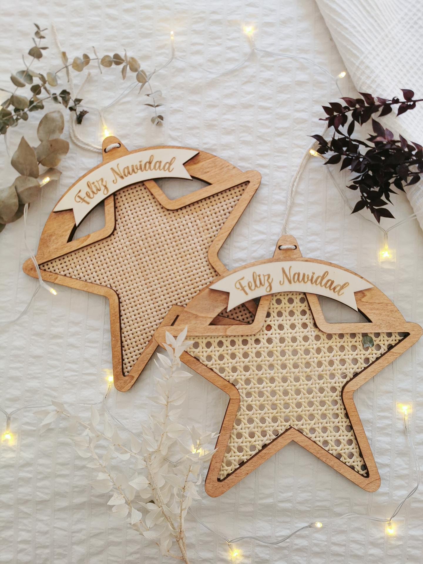 Estrella para Árbol