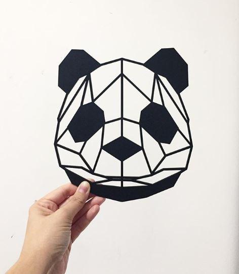 Panda Little