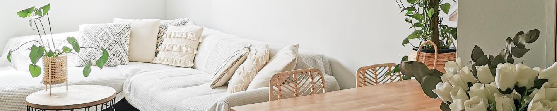 Tips para la decoración de tu salón