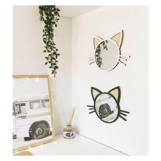 Espejo Cat [2]