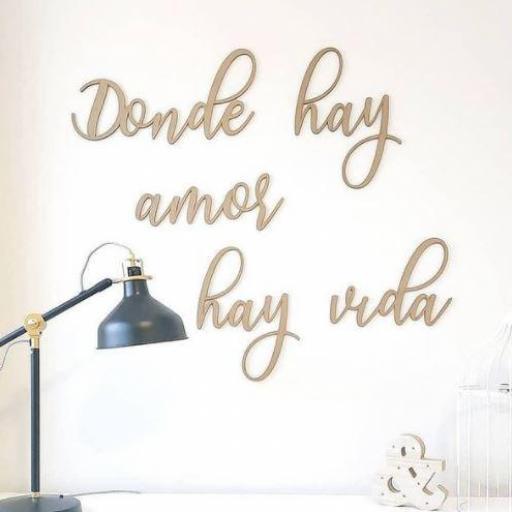 Frase Cabecero PERSONALIZADA [1]