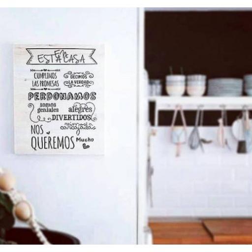 Normas de la casa [1]