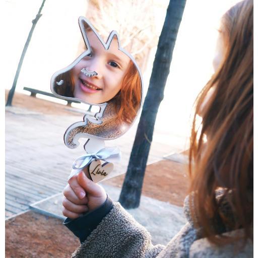 Espejo de mano [2]