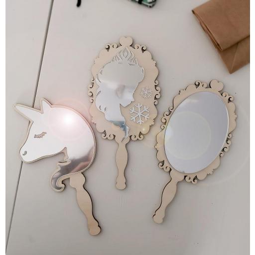 Espejo de mano [1]