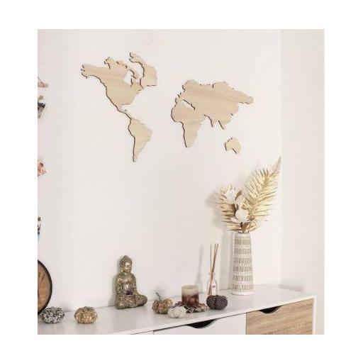 Mapa mundi   [1]
