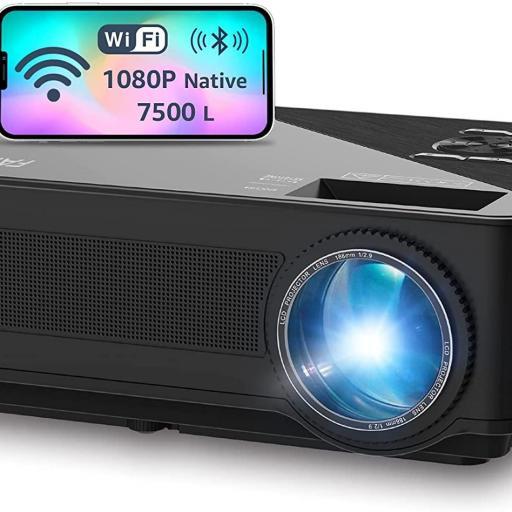 proyector wifi bluetooth aliexpress