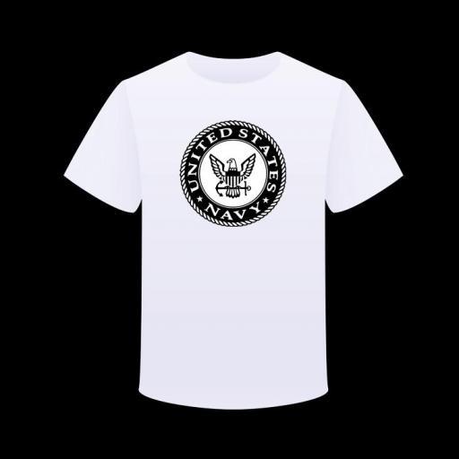 Camiseta hombre  US NAVY