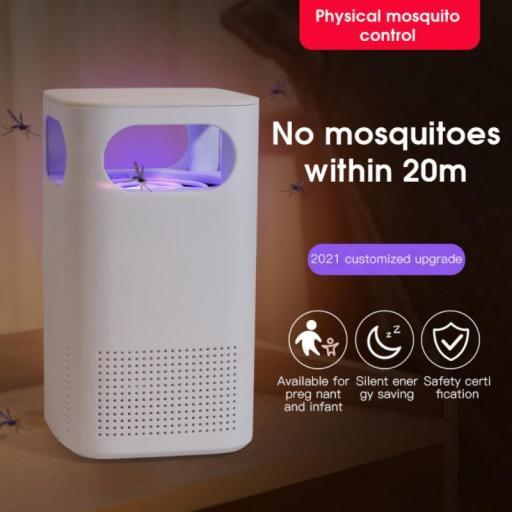 lampara anti mosquitos amazon [2]